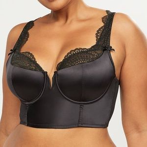 Cacique Lace French Balconette Bra